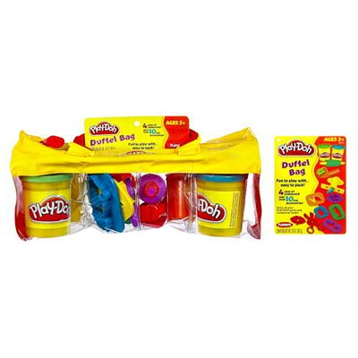Hasbro Play Doh Duffel Bag