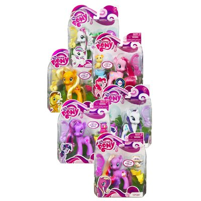Hasbro My Little Pony Figurine