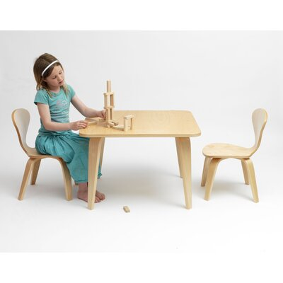 Cherner Chair Company Kids Table Set