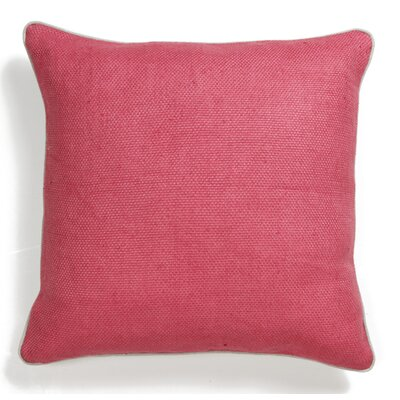 Kosas Home IIIusion Sasha Weave Pillow