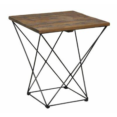 Kosas Home Edison End Table