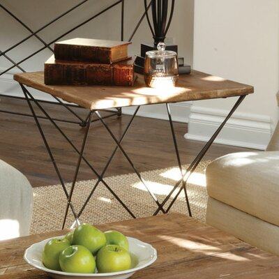 Kosas Home Edison End Table