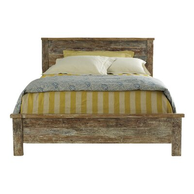 Kosas Home Harbor Panel Bed