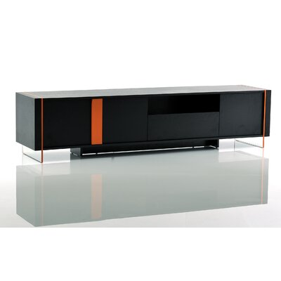 "Creative Furniture Moda 79"" TV Stand"