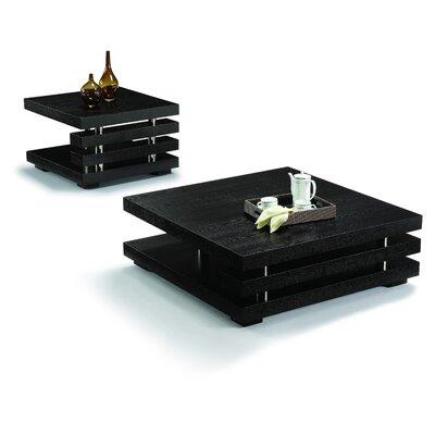 Creative Furniture Noir End Table
