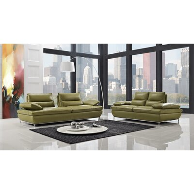 Creative Furniture Naomi Living Room Collection