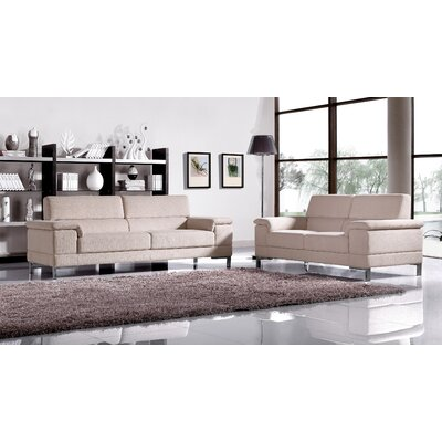 Creative Furniture Hugo Living Room Collection