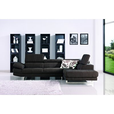 Carol Sectional Sofa