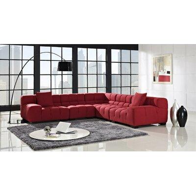 Creative Furniture Caroline Sectional