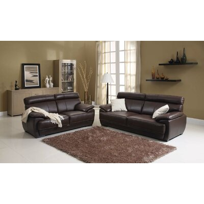 Bravo Living Room Collection