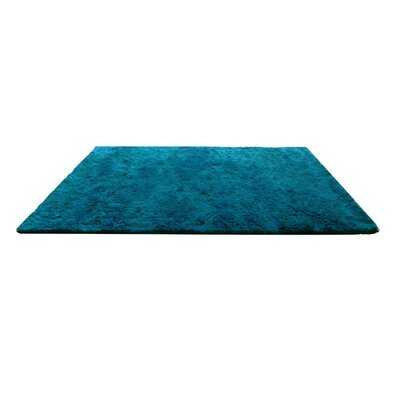 CREATIVE FURNITURE Blue Rug