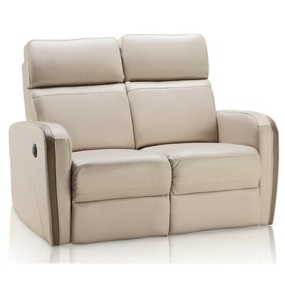 CREATIVE FURNITURE Argentina Reclining Loveseat
