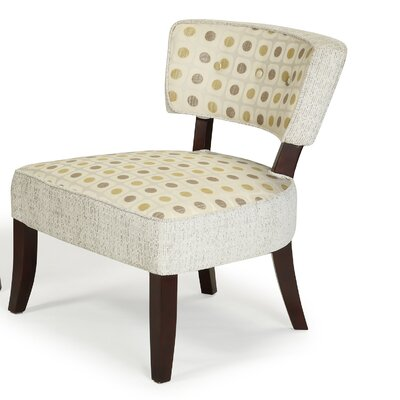 Rebecca Accent Side Chair
