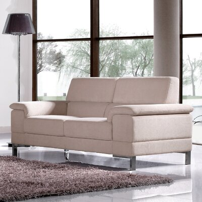 CREATIVE FURNITURE Hugo Loveseat