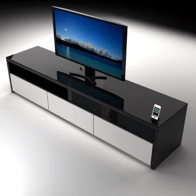 "Creative Furniture Intelligent 79"" TV Stand"