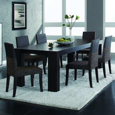 Carla 7 Piece Dining Set