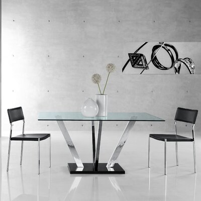 Creative Furniture Crown Dining Table
