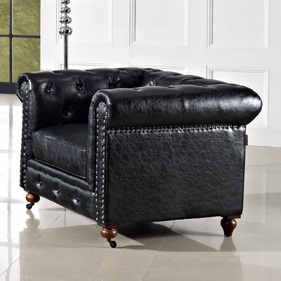CREATIVE FURNITURE Emily Arm Chair and Ottoman