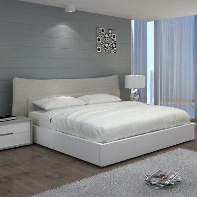 Solo Platform Bed