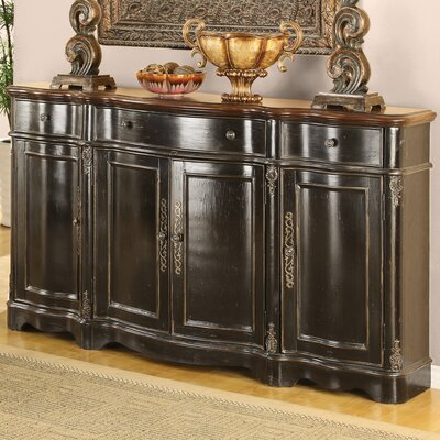 Stein World Credenza | Wayfair