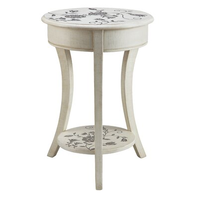 Stein World Painted Treasures End Table
