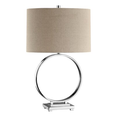 Stein World Opulence O' Chrome Table Lamp