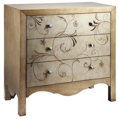 Stein World Hand Painted Chest | Wayfair
