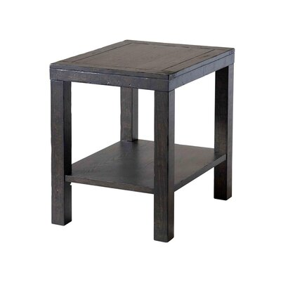 Stein World Midland End Table