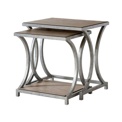 Stein World Palos Heights Nesting Tables