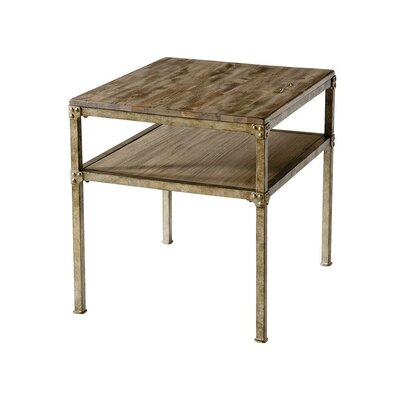 "Stein World ""42"" End Table"