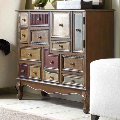 Stein World Shelby 10 Drawer Cabinet | Wayfair