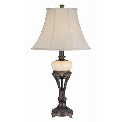 Stein World Classically Styled Table Lamp (Set of 2)