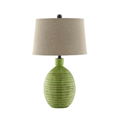 "Stein World Kirkstall 29"" H Table Lamp with Empire Shade"