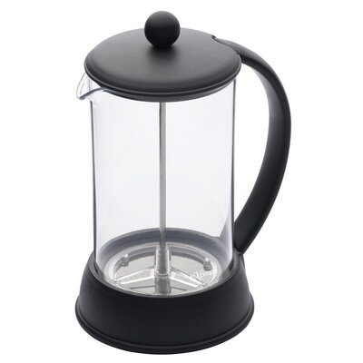 KitchenCraft Le'Xpress Eight Cup Cafetiere with Polycarbonate Jug