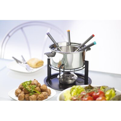 KitchenCraft Fondue Deluxe Set