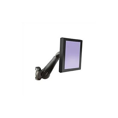 Ergotron Triple Pivot Monitor Arm
