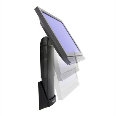Ergotron Neo-Flex Wall Mount Lift NFW05L1B