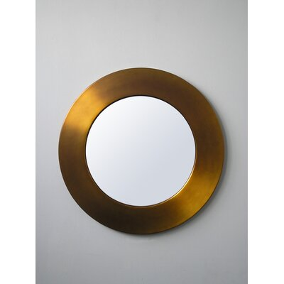 Babette Holland Bella Mirror in Bronze