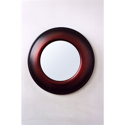 Babette Holland Target Mirror in Twilight