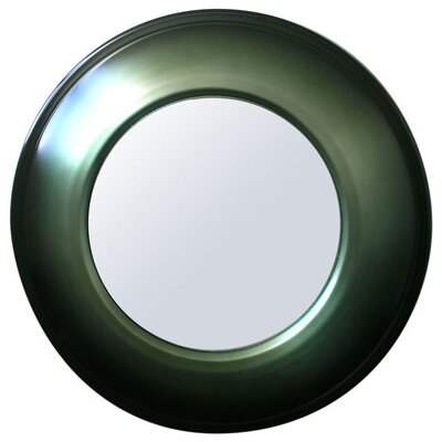 Babette Holland Target Mirror in Seagreen Fade