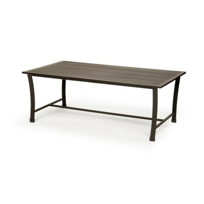 Caluco San Michele Rectangle Coffee Table
