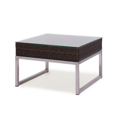 Caluco Mirabella Square End Table