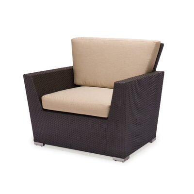 Caluco Maxime Club Chair with Cushion