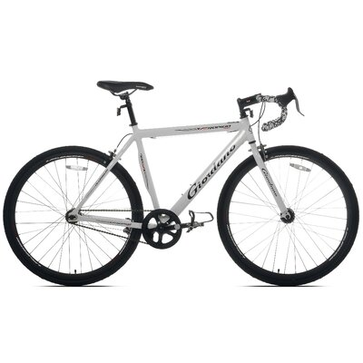 Giordano Men's 700C Giordano Rapido Road Bike