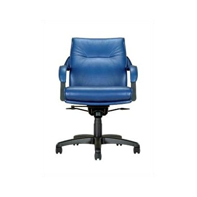 Via Seating Linate Mid-Back Office Chair