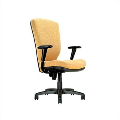 Via Seating Brisbane High-Back Office Chair