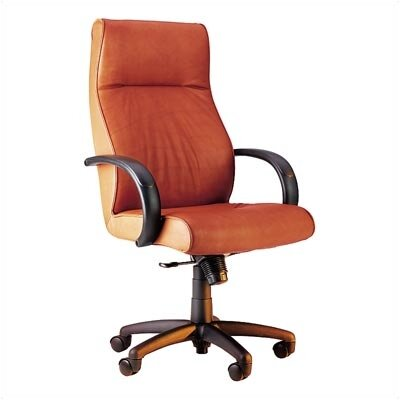 Via Seating Dyce High-Back Office Chair