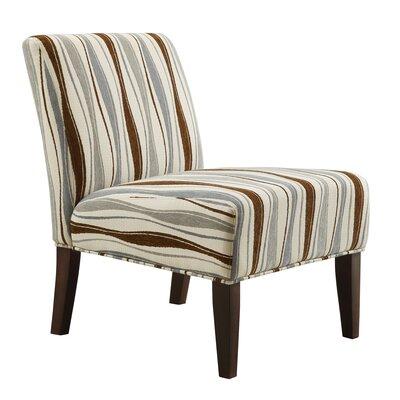 Novella Slipper Chair