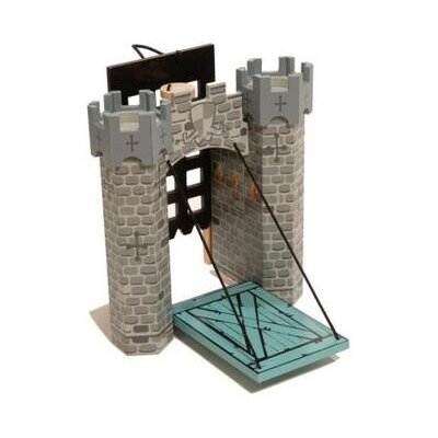 Le Toy Van Deluxe Drawbridge