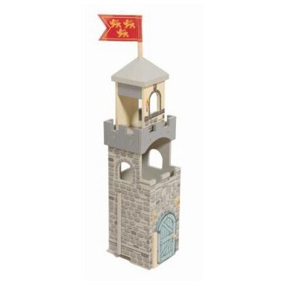 Le Toy Van Edix the Medieval Village High Tower